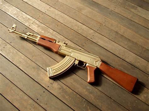 Ak-47 At Ammogear Com.
