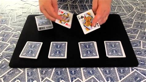 @ Amazing Trick With Only 3 Cards.