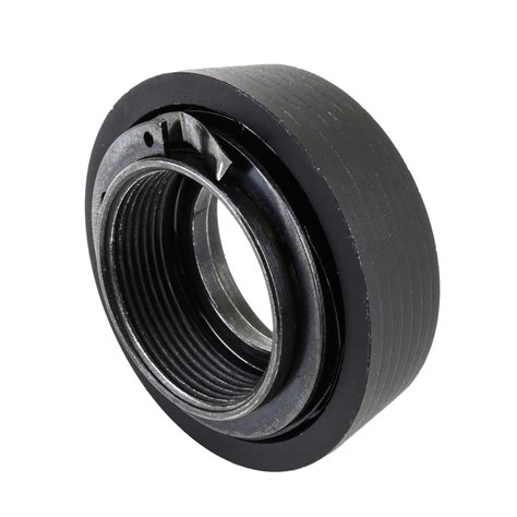 Ar-15 Delta Ring Kit Steel Black Delta Ring Kit Steel .