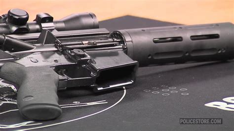 Ar-15 M16 - Youtube.
