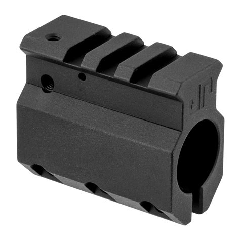 Ar-15 M16 Adjustable Gas Blocks A2-Style Gas Block .