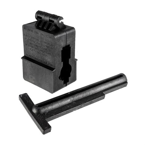 Ar-15 M16 Upper Receiver Action Block  - Brownells Co Uk.