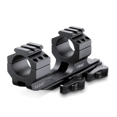 Ar-P E P R Scope Mount  Burris Optics.