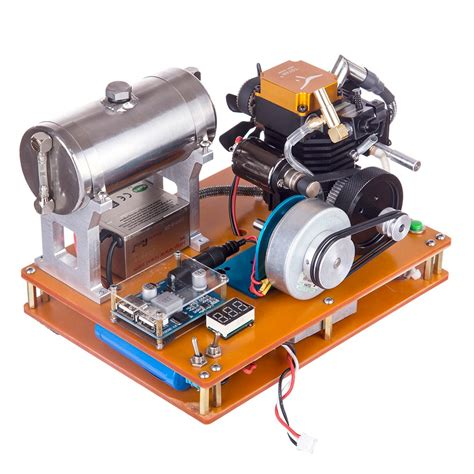 [click]automobile Electronics  4-Stroke Engines