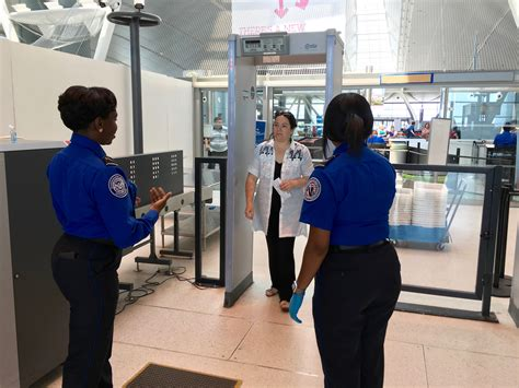 About Airport Security