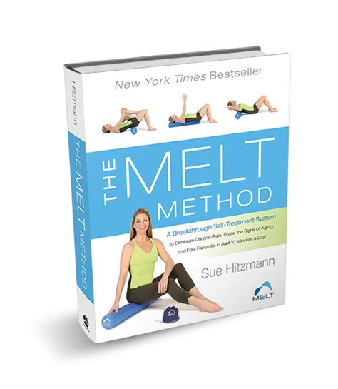 About Melt Melt Method Experience Natural Pain Relief.