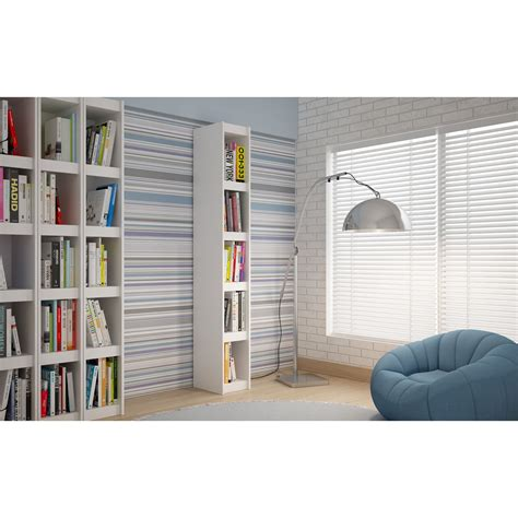 Accentuations Valuable Parana Bookcase 2 0 With 5-Shelves .