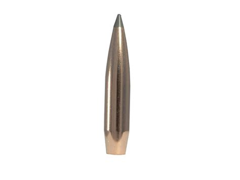 Accubond Long Range Bullet  Nosler - Bullets Brass .