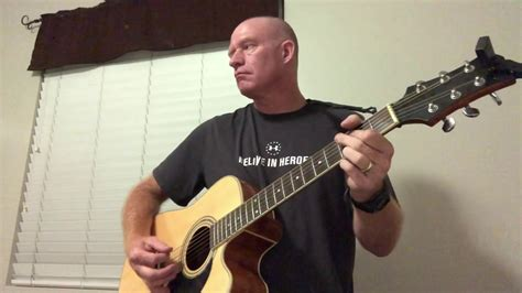 Acoustic Blues Guitar - Texas To The Delta - Youtube.