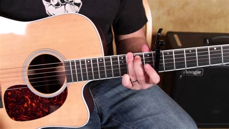 [click]acoustic Blues Guitar Lessons - Acoustic Blues Guitar .