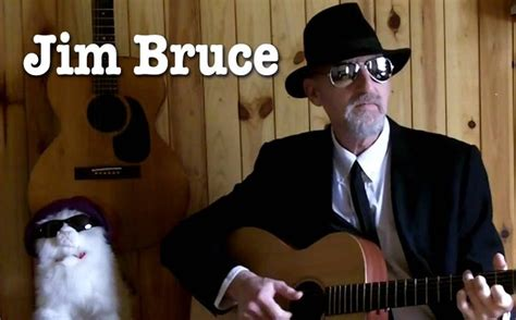 Acoustic Blues Guitar Lessons With Jim Bruce - From Texas To The.