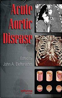 [pdf] Acute Aortic Disease Fundamental And Clinical Cardiology.