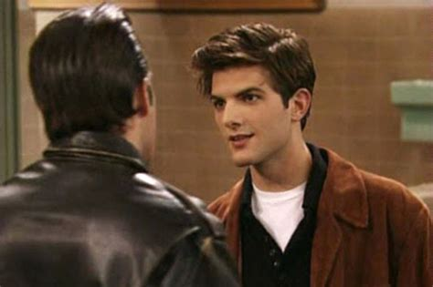 Adam Scott Boy Meets World
