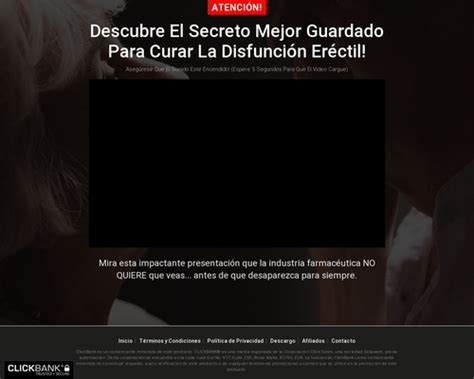 [click]adios Disfuncion Erectil - Brand New Ed Product In Spanish