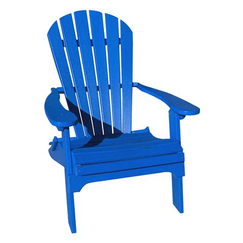 Adirondack Chairs Plastic Lowes