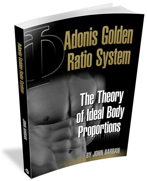 Adonis Golden Ratio System Review Top Workout Programs.