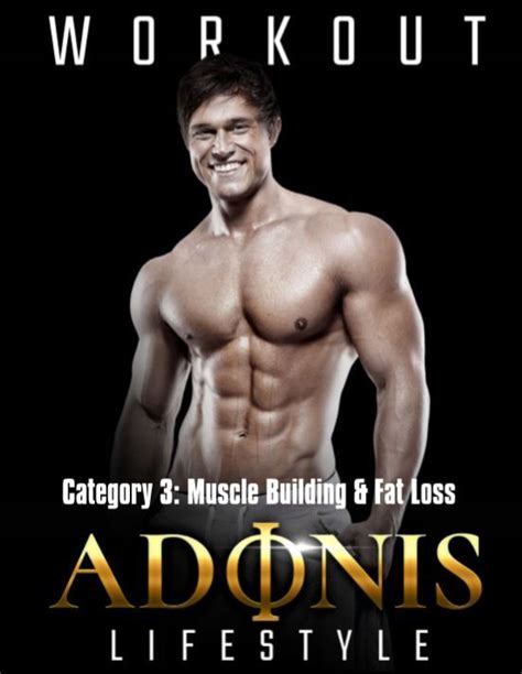 Adonis Golden Ratio System- What Is It? My Review (progress.