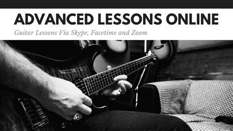 [pdf] Advancing Guitarist Program - Learn Guitar Lessons.