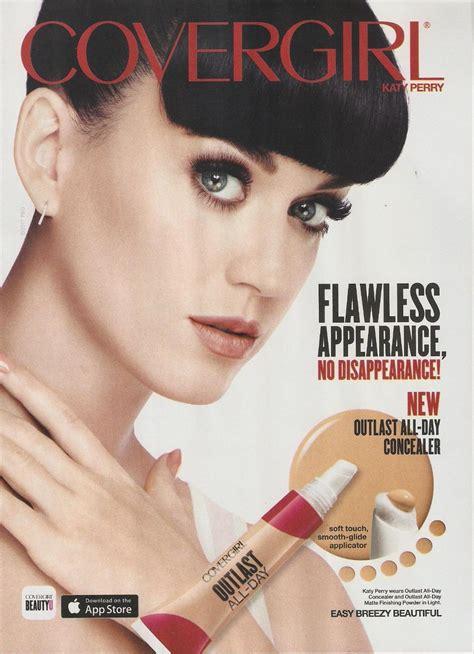 Advertisements in Magazines