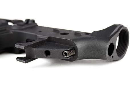Aero Precision Gen 2 Ar-15 Stripped Lower Receiver.