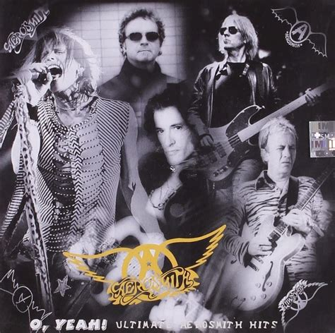 Aerosmith Oh Yeah