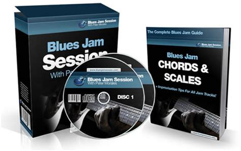 @ Affiliate Program For 60 Blues Guitar Backing Tracks And .