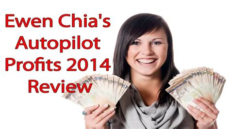 @ Affiliate S Review Of Ewen Chia S Autopilot Profits .