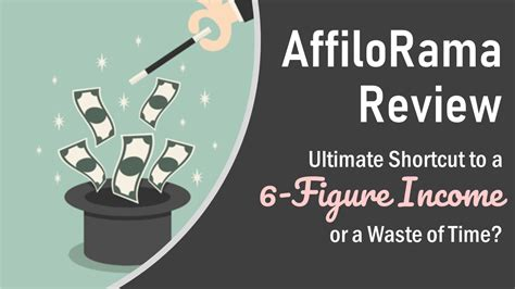 Affilorama Review 2019 Or Affiliate Marketing Training For Beginners.