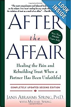 [pdf] After The Affair Updated Second Edition Healing The Pain .