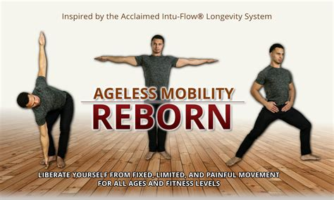 Ageless Mobility Reborn Review- Is It A Scam? Any Side Effects?.