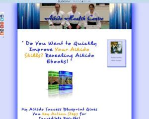 [click]aikido Ebooks Success Blueprint - Healthcare Zone.