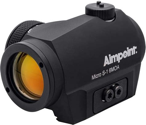 Aimpoint - Micro S-1.