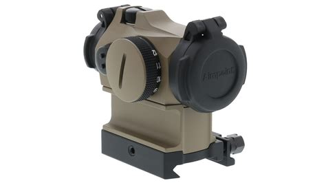 Aimpoint Micro T-2 Red Dot Sight Up To 27 Off 4 8 Star .