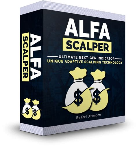 Alfa Scalper Review From Real User-How Does This One Work?.
