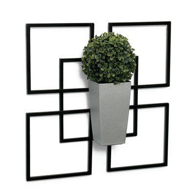 Algreen Products Vida 1-Wall Art With Planter  Lowe S Canada.