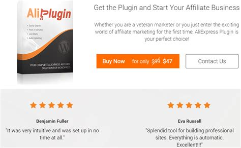 Aliexpress Affiliate Plugin On Vimeo.
