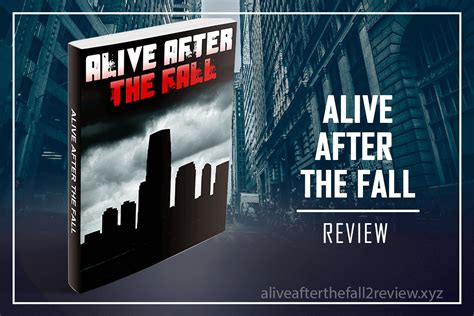 Alive After The Fall 2 Review - Alive After The Fall Book - Steemit.