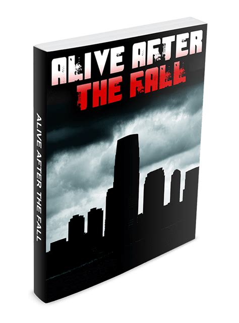 [click]alive After The Fall 2 Review - Prepare Or Flee Alexander Cain.