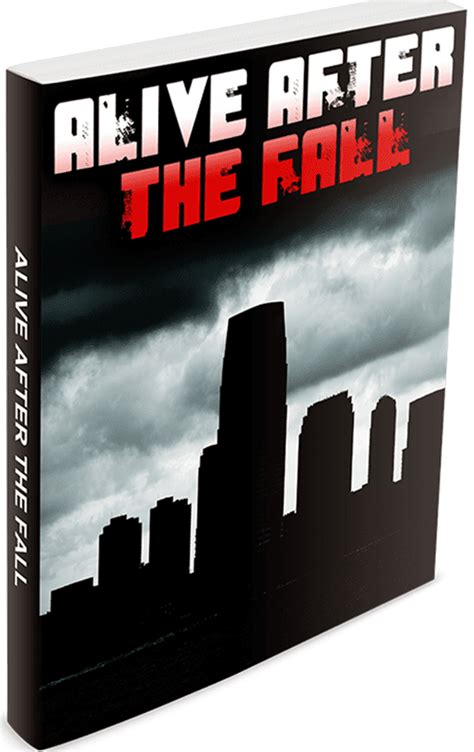 Alive After The Fall Review - Alexander Cains Ebook Any Good?.