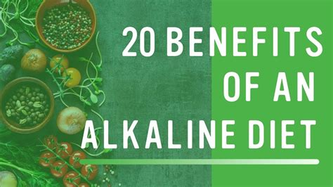 Alkaline For Life Diet Plan— Better Bones.