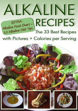 [click]alkaline Recipes The 33 Best Recipes With Pictures  Calories.