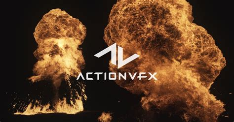 [click]all Collections  Actionvfx.