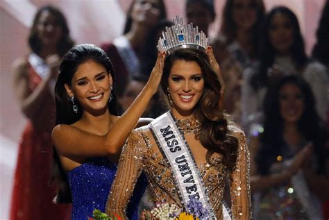 @ All Past Winners - Miss Universe Home.