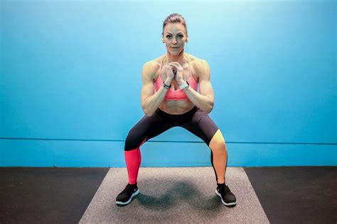 All Things Strength: A Whole New Way To Do Interval Training.
