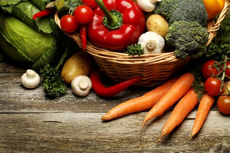 Natural food movement