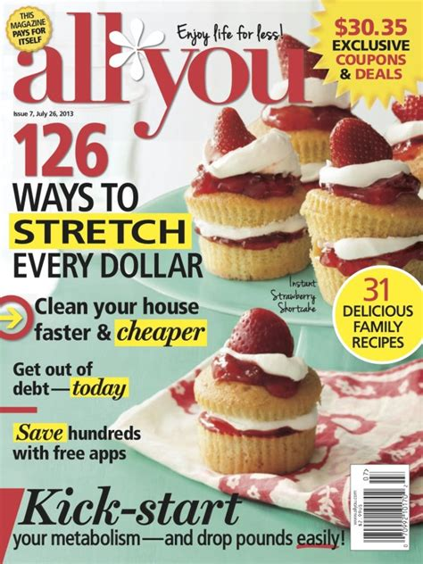 All You Magazine