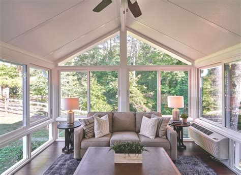 @ All-Season Sunroom Designs  Champion Sunrooms.