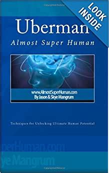 @ Almost Superhuman Review - Uberman Ebook - Jason Mangrum.