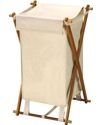 Amazing Deals On Wooden Laundry Hampers  Bhg Com Shop.