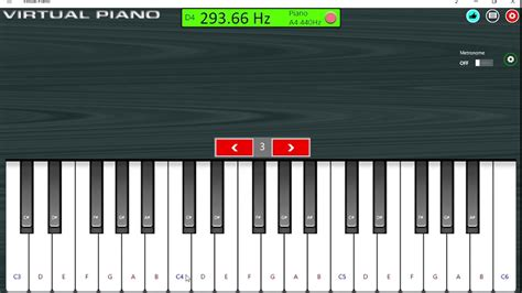 @ Amazing Grace  Virtual Piano.